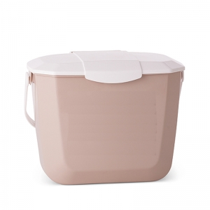 Bac de comptoir de cuisine kitchen caddy container bin_Nova Mobilier NOVA82 3
