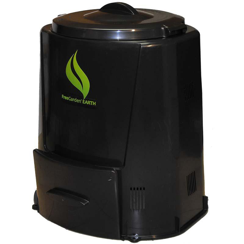Backyard Compost Bin - Nova Mobilier