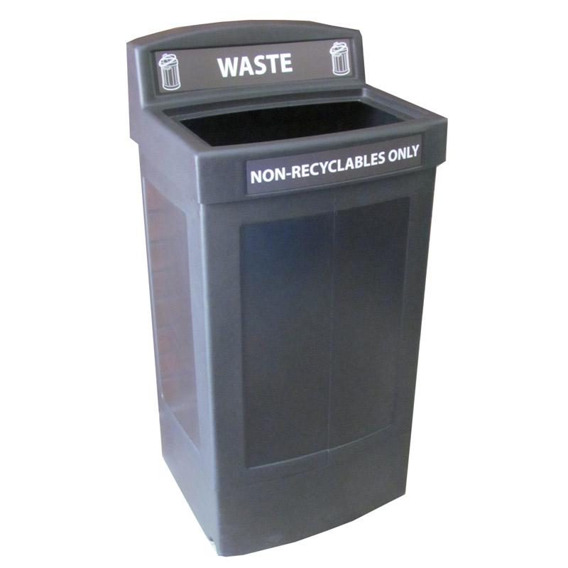 Corbeille poubelle waste Centry container bin Nova Mobilier CD-CENTRY DG1C web