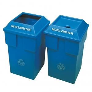 Poubelle contenant bin container bullseyes 559 B50 0220 nova mobilier 4