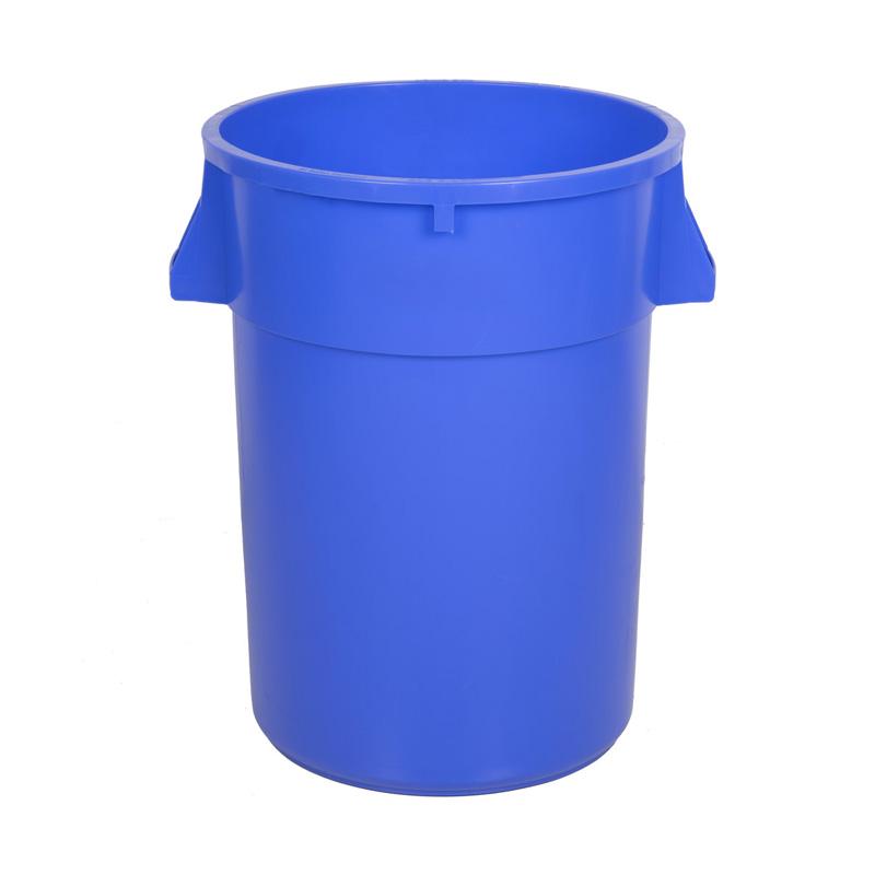 Poubelle contenant plastique KA3200 receptacle bin container Nova Mobilier 2