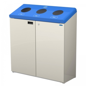 station poubelle dechets recyclage waste recycling station bin receptacle fr316 nova mobilierstation poubelle dechets recyclage waste recycling station bin receptacle fr316 nova mobilier