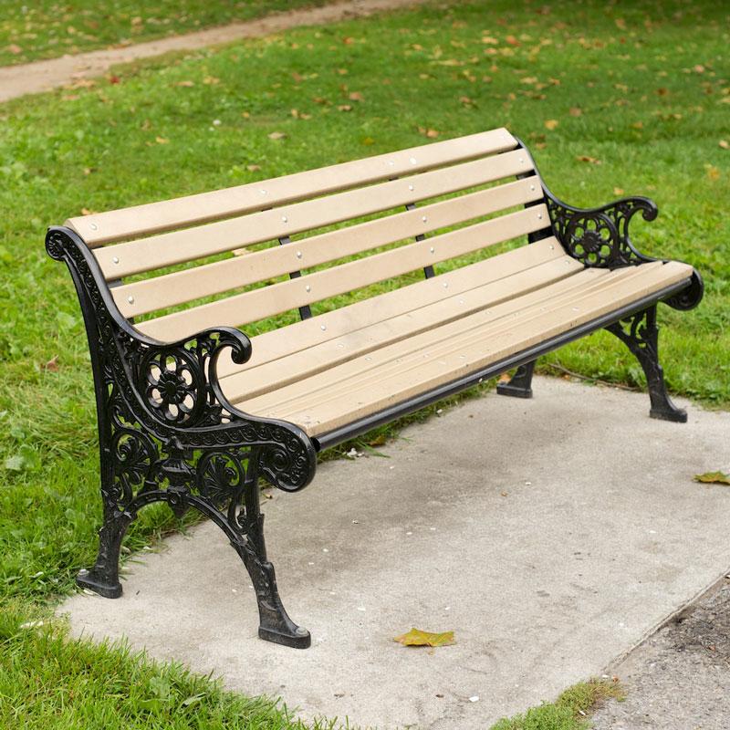 Banc parc publique park public bench victorianb nova mobilier web 2
