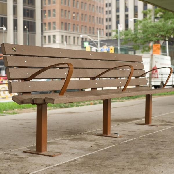 Banc parc publique park public bench contourb nova mobilier web 2