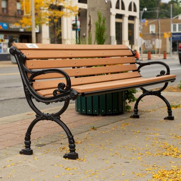Banc parc publique park public bench traditionalb nova mobilier web 2